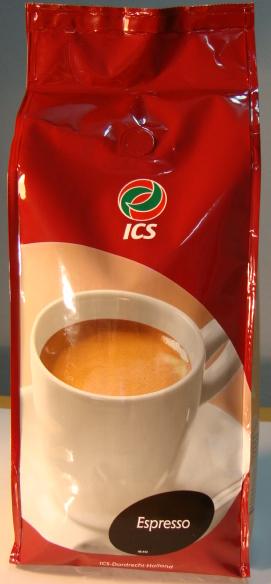 Ics Espresso
